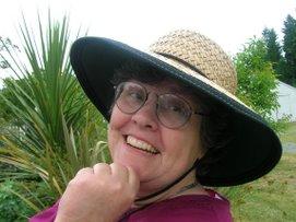 Mary Litchfield Tuel