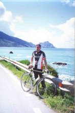 Cycling in Sicily