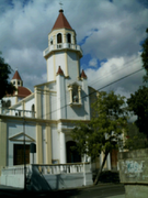 Iglesia San Bartolomé de Macuto