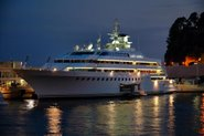 Yachts That I Have Worked On