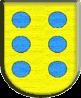 Escudo Familia Dávila