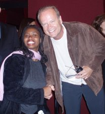 Kelsey Grammer is an Honorary Black Person!