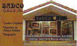 SADCO