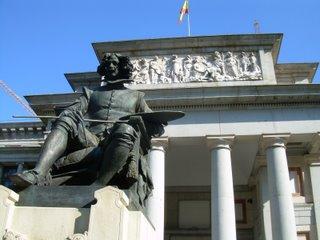 Museo del Prado, Madrid [Foto: Alejandro Pérez Ordóñez]
