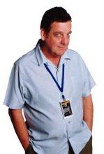 Trevor Hart