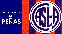Departamento de Peñas C.A.San Lorenzo de Almagro