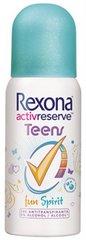 rexona teens