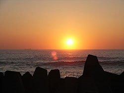 Cape  Inubosaki