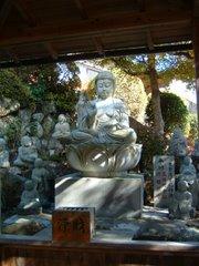 OKUYAMA Temple