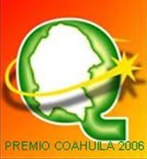 Calidad Coahuila