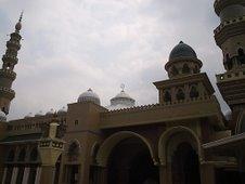 Masjid Darussalam Purbalingga