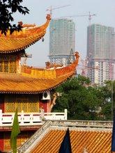 Tranquility (?) in chongqing