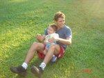 André e filho São Carlos