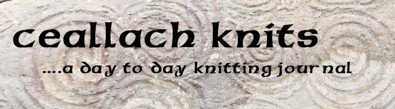 Ceallach Knits