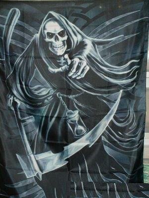 muerte sobrenatural: