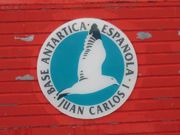 Base Antartica Juan Carlos I
