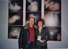 """""""BAC!04"""" Festival Internacional de Arte Contemporáneo."""