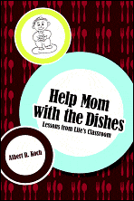 Help Mom with the Dishes