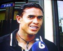 Entrevista a repretel canal 6