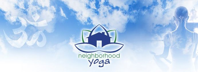 My Neighborhood Yoga