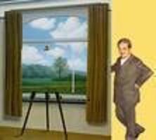 Lacan et le regard.
