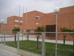 I.E.S LA TORRETA