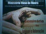 Seminário de Louvor e Adoração