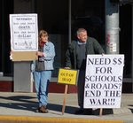 Need money For Schools?