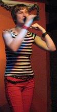 Karaoke Fist