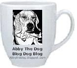Blog Dog Blog - Coffee Cup