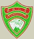 BBGS school badge