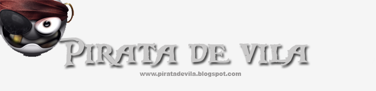 Pirata de Vila
