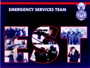 Emergency Service Teams