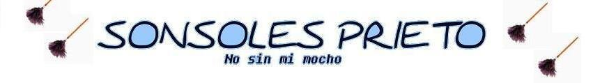 Sonsoles Prieto