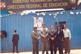 DE DIRECTORA DE LA UGEL  11 - 2005