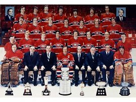 1978 Stanley Cup Champions