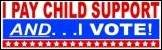 "11"" x 3"" Bumper Sticker"