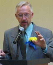 Larry Bechtel, sculptor
