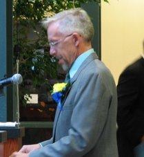 Professor Larry Bechtel