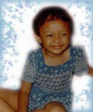 Bebe Ryna Smiles