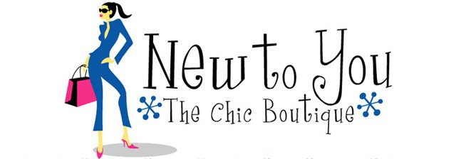 New to You-The Chic Boutique