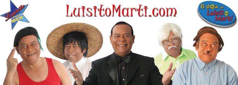 Luisito Logo