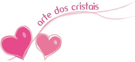 Artedoscristais