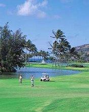 Hawaii Golf Resort