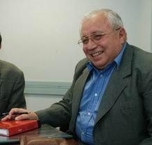 Dr. Raúl Edilberto Soria Verdera