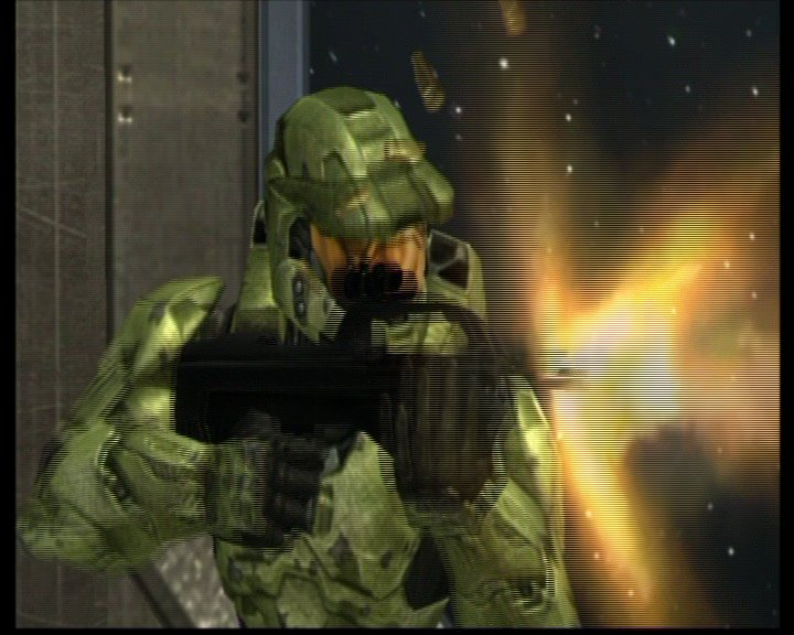 Agent 116: Trey Smith
