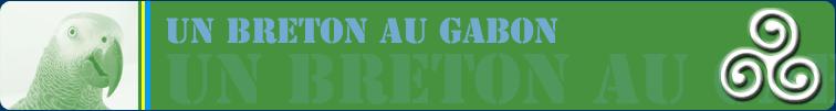 Un breton au Gabon