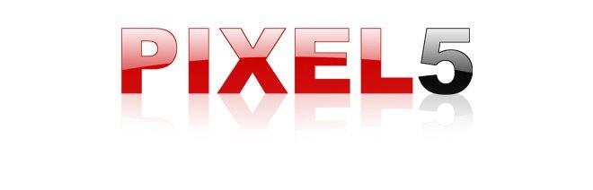 PIXEL FIVE - Concursos para Artistas