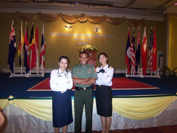 CORELS-5 Bangkok 07