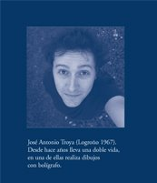 José Antonio Troya